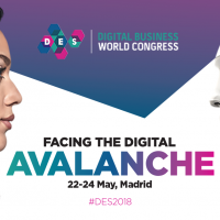 DES Digital Business World Congress 2018 Ifema Madrid
